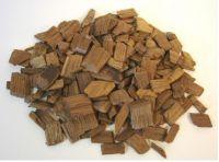 Dubové dřevo