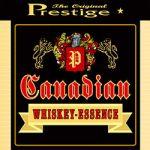 Canadian Whisky Premium - esence 20 ml
