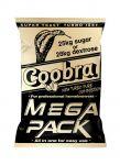 Coobra Mega Pack 18% - Turbo kvasnice na 100 litrů cukerného kvasu