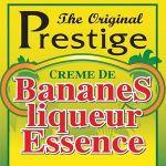 Likér banánový 20 ml