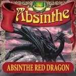 Absinth červený drak - absinth esence 20 ml