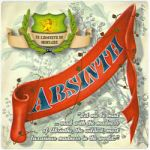 Absinth klasik - absinth esence 20 ml