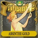 Esence Absinthe Gold 20 ml