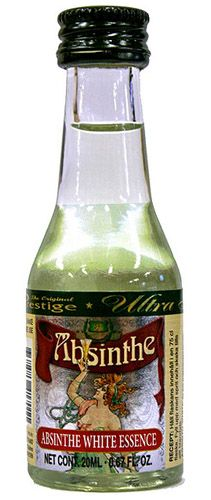 Esence White Absinthe 20 ml