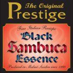 Esence Black Sambuca - 20 ml
