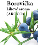 Borovička - aroma 100 ml