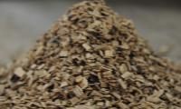 Bourbon dřevo 50 g