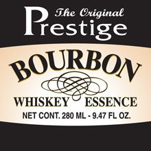 Esence Whisky Bourbon 280 ml