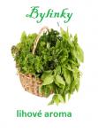 Bylinné destilované aroma 100ml
