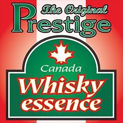 Esence Canadian Whisky - 20 ml