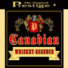 Canadian Whisky Premium - esence 20 ml