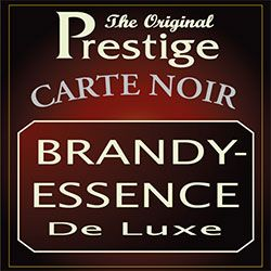 Esence Carte Noir Brandy - 20 ml