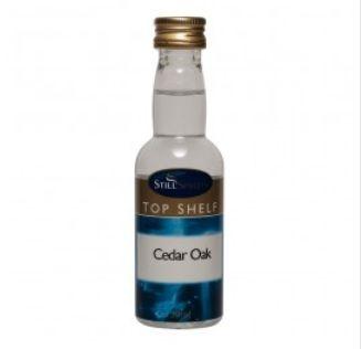 Dřevo Cedrové aroma 50 ml