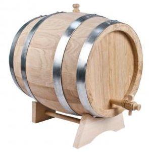 Soudek dubový 10 litrů