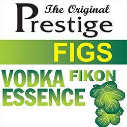 Fíková vodka - esence pro ochucení alkoholu 20 ml