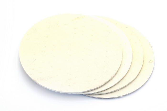 Papír filtrační hustota 500 1ks