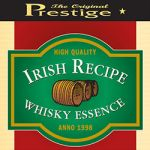 Esence Irish Whisky (Irská Whiskey) - 20 ml