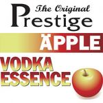 Jablečná vodka