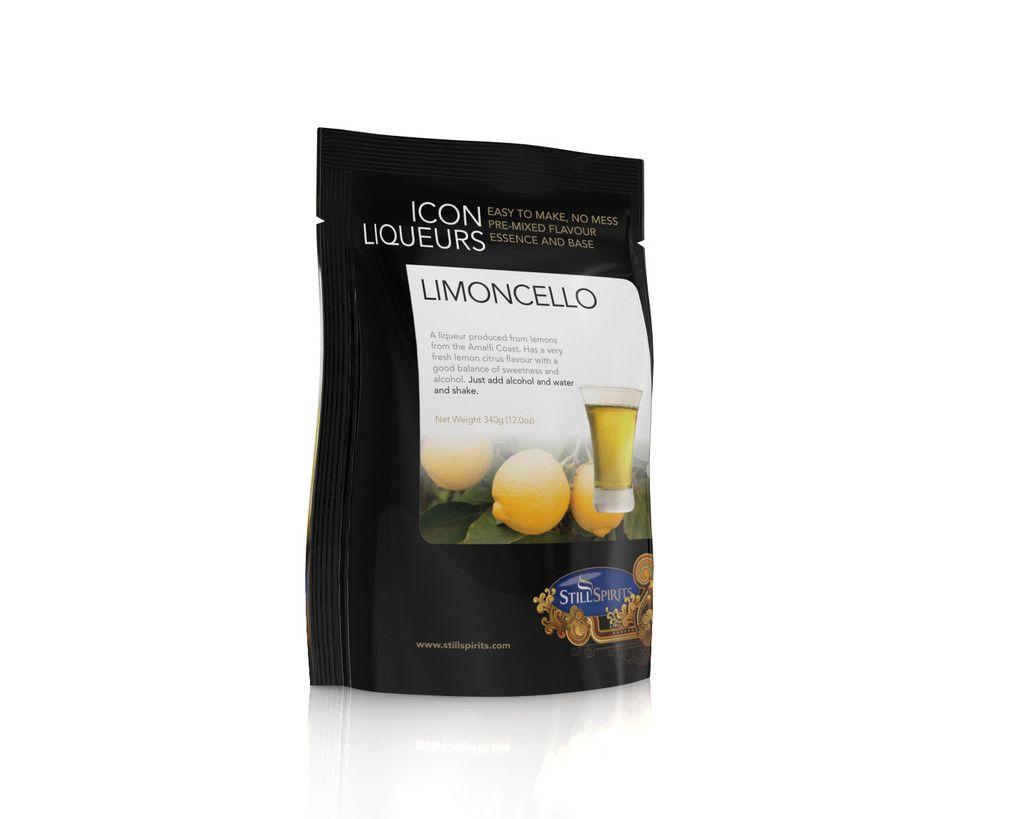 Limoncello - Premix - esence 365 g