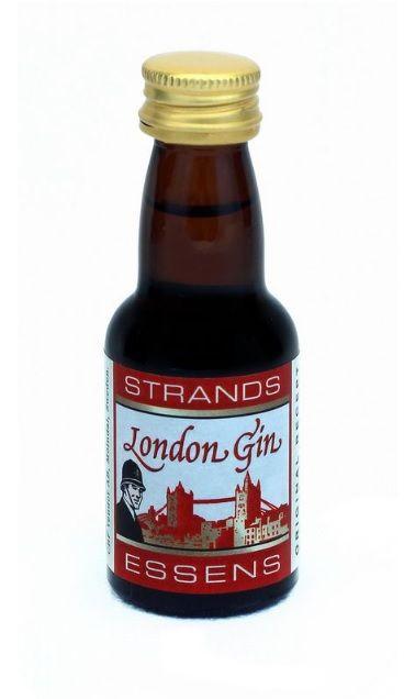 Esence London Gin (Londýnsky gin) - 25 ml