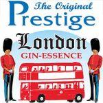 Londýnský gin
