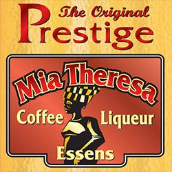 Esence Mia Tereza - likér kávový 20 ml