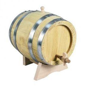 Soudek morušový objem 3 litry