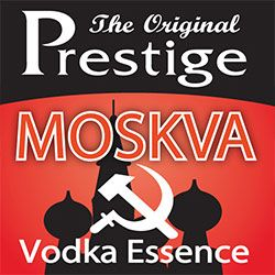Esence Moscow Vodka (Moskevská vodka) - 20 ml