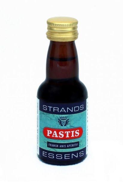 Esence Pastis - 25 ml