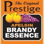 Pomerančová brandy 20ml