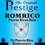 Portorikánský bílý rum