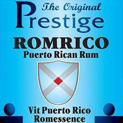 Esence Portorikánský bílý rum 20 ml