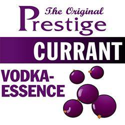 Esence Rybízová Vodka - 20 ml