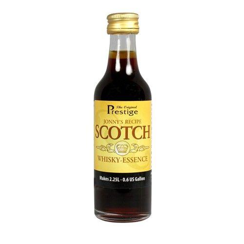 Esence Skotská Whisky (Jonny´s Recipe) - 50ml