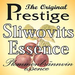 Esence Slivovice - 20 ml