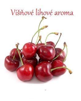 Aroma lihové - Višňové 100 ml