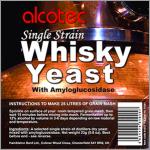 Whisky kvasinky 8,5%
