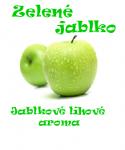 Aroma lihové - Zelené jablko 100 ml