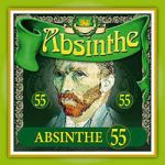 EsenceAbsinthe 55 Strong - 20 ml