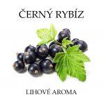 Aroma lihové - Černý rybíz 100 ml