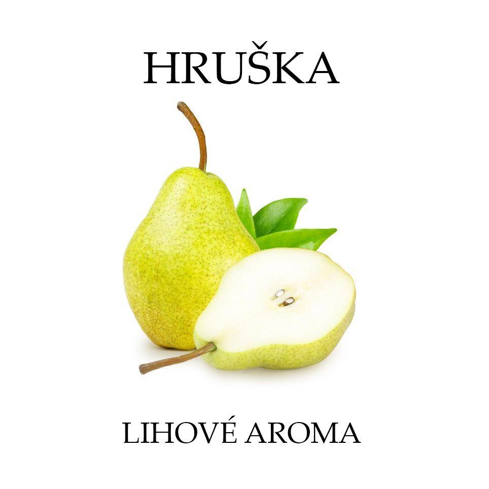 Aroma - Hruškové 100 ml Aromka