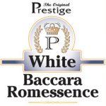 Esence Baccara White Rum - 20 ml