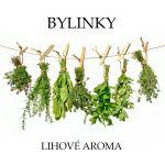 Aroma lihové - Destilované Bylinné 100 ml