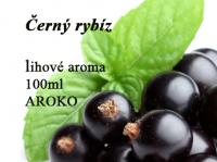 Lihové aroma - Brusinka 100ml