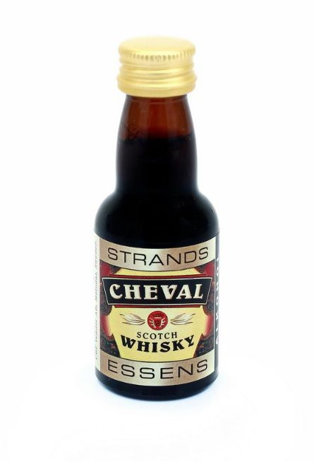 Esence Cheval Whisky (Chivas) 25 ml