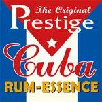 Esence Cuba Rum (Kubánský rum) 20 ml