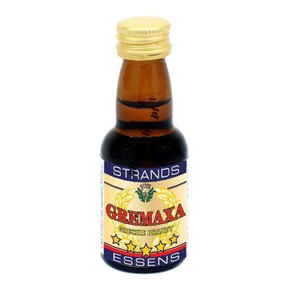 Esence Gremaxa 25 ml
