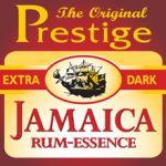 Esence Extra Dark Jamajský Rum - 20 ml