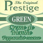Esence Green Peppermint (Creme de Menthe - mátový likér) - 20 ml