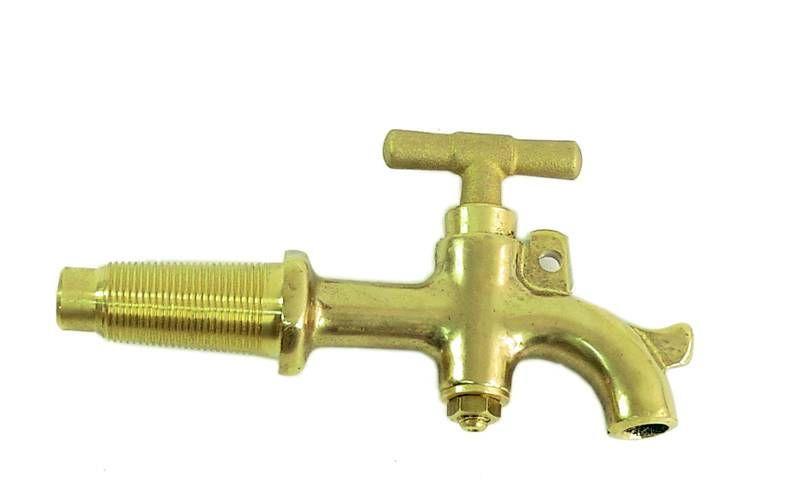 Mosazný kohout - ventil 22,70-26 mm